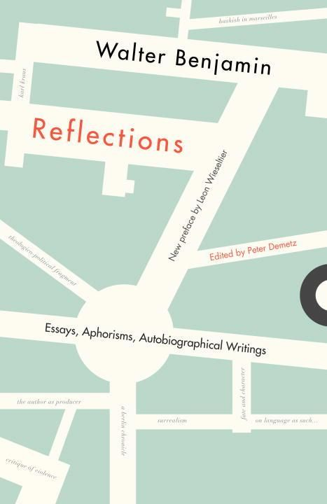 reflections essays aphorisms autobiographical writing