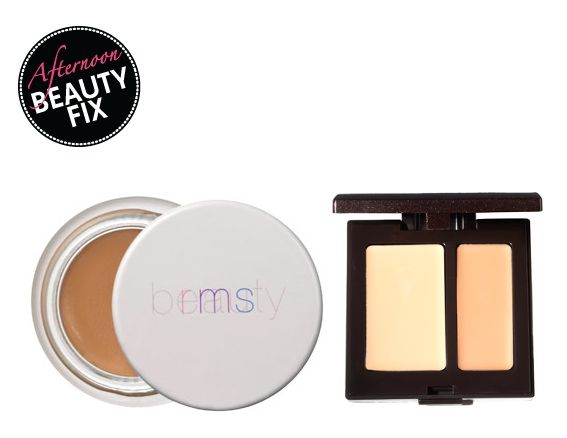 A beauty fix for people who think 1 concealer is a 4-trick pony
