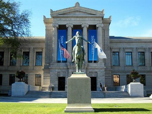 Museum Of Fine Arts - Boston, MA - Yelp