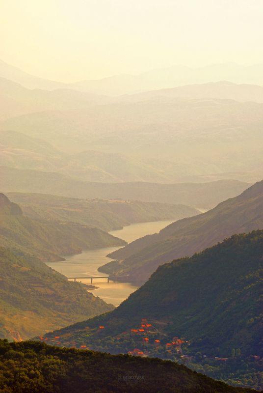 macedonian landscape - photo #11