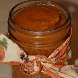 Pumpkin Butter I | Recipe