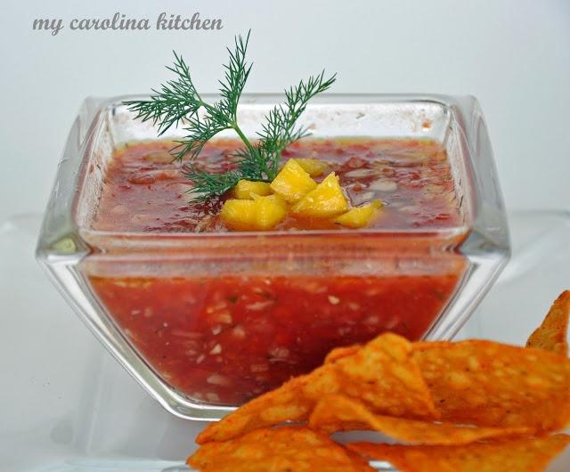 gazpacho gazpacho quick classic gazpacho recipe yummly quick classic ...