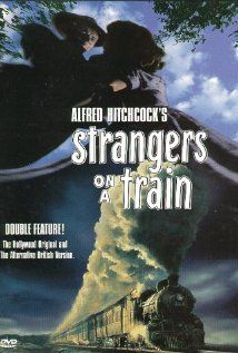 Strangers on a Train (1951)  PG 101 min  -  Crime | Film-Noir | Mystery  -
