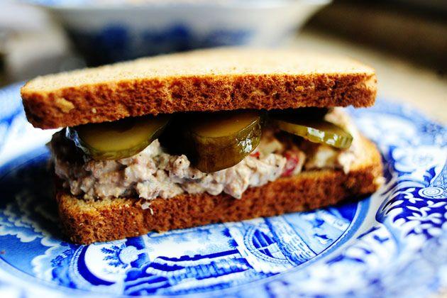Grilled Ribeye Sandwich Spread | Recipe