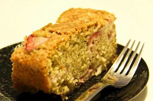 Fresh Strawberry Bread | Cakes | Pinterest