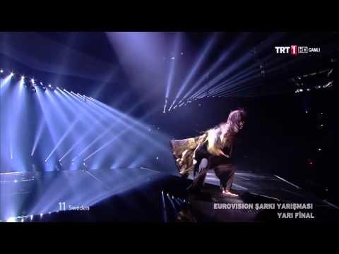 loreen euphoria eurovision