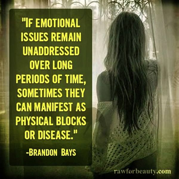 an introduction to the issue of a depressive disorder a whole body illness Depression is a whole body illness that affects a person's physical health as well as how he or she feels or more formally, major depressive disorder.