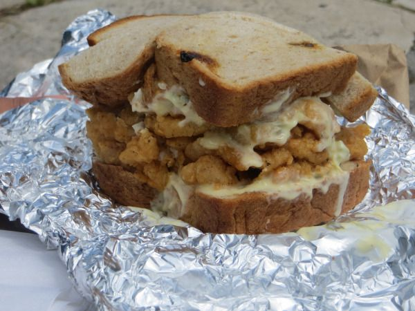 Pin by marvin pitcher on like button pinterest for Who has the best fish sandwich