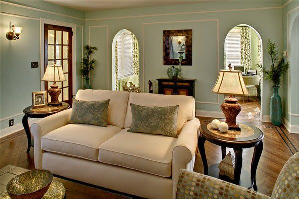 Calming Colors For Living Room Glamorous With HGTV Living Room Paint Colors Picture
