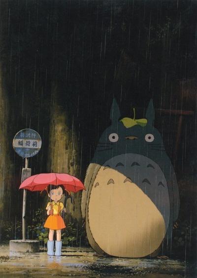 Watch HD My Neighbor Totoro (1988) Online Movie Streaming