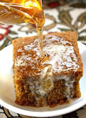 Gluten- Free Pumpkin Cornbread | Recipe