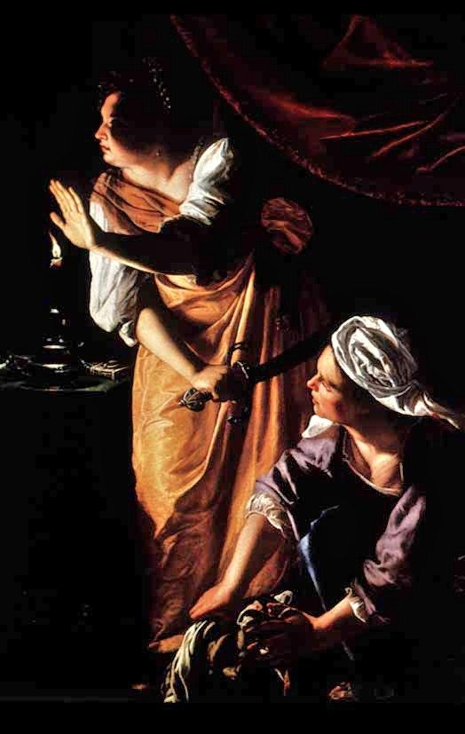 1593   1652  - Judith and Her Maidservant with the Head of HolofernesJudith And Her Maidservant With The Head Of Holofernes