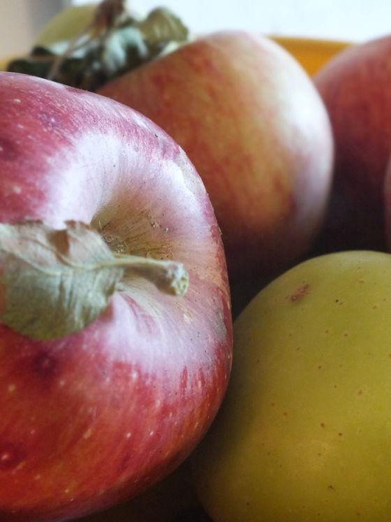 Apple crisp! | Sweet Treats | Pinterest