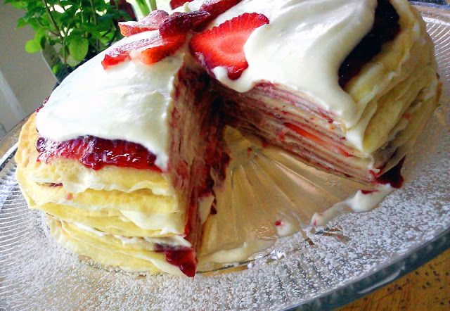 Torta od limuna i malina | PALAĆINKE, DROBLJENAC, VAFLI ...
