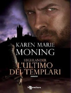 Karen marie moning highlander l'ultimo dei templari