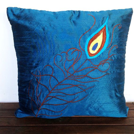 Decorative Pillows Pinterest : Pin by Snazzy Living on Decorative pillow Pinterest