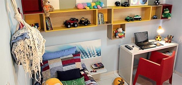 Decoracao Quarto Masculino 18 Anos ~ quarto meninos decorado  BEDROOM ( KIDS  SINGLE PEOPLE  BUNKS