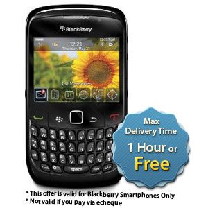 Blackberry curve 8520 imei unlock code at lowest price on internet