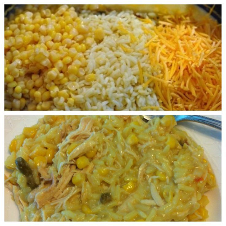 Crock Pot Santa Fe Chicken- exclude the tortillas and add some green ...