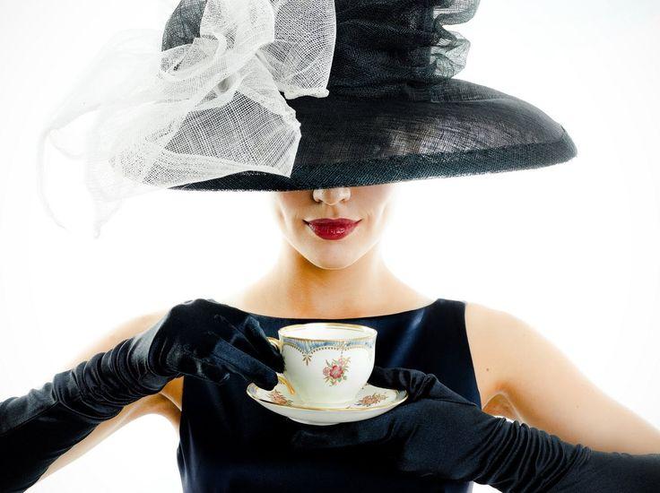 High Tea Hats