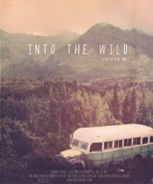 into the wild book vs movie essay Apply to temple temple is home to a talented and diverse student community if  you're serious about academics and driven to turn opportunities into success,.