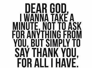 Give Thanks <3