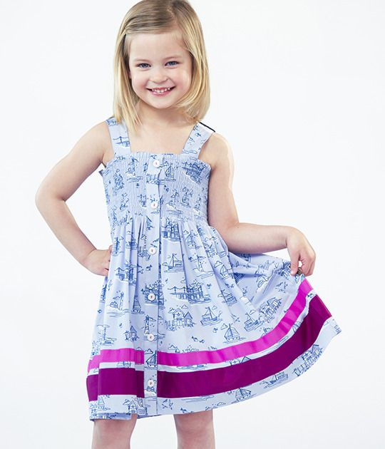 Matilda jane boardwalk dress girls boutique clothing and accessorie