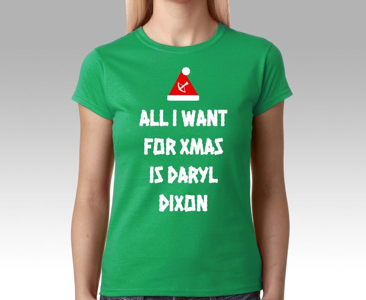 Daryl Dixon T-Shirts