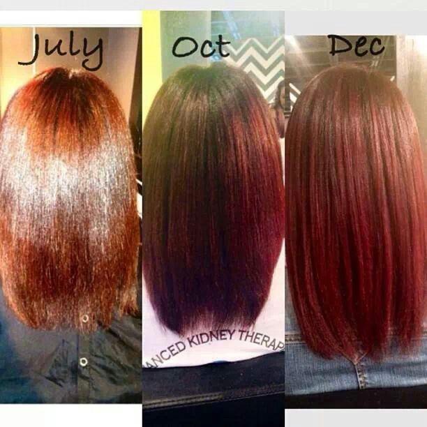 Hairfinity  African hairstyles  Pinterest