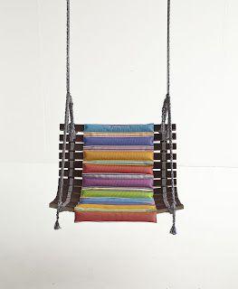 Wooden veranda creativo : Pin by Serena Marudi on Riciclo creativo PALLET!! cassette della frut ...