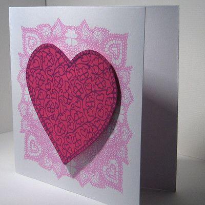 valentines card uk