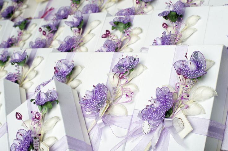 Wedding Guests Gift Roberta Sabatini Weddings & Events Trends ...
