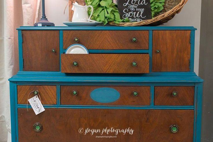 Upcycled Dresser Home Decor Ideas Pinterest