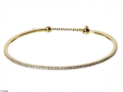 Mode guide shopping accessoire tendance bijoux bracelets diamants mes ...