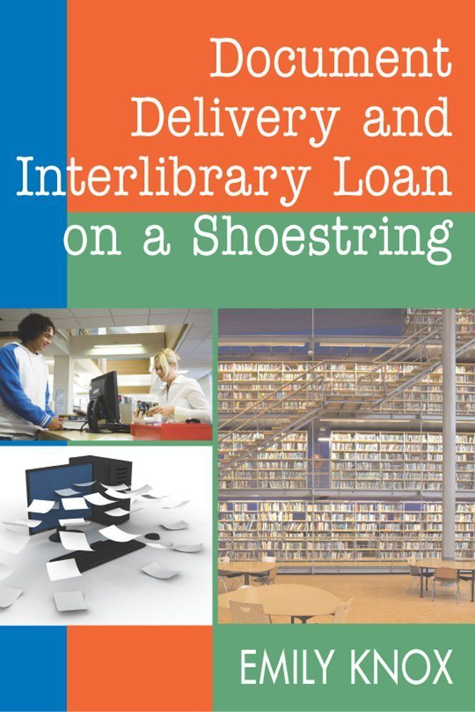 Frisco interlibrary loan