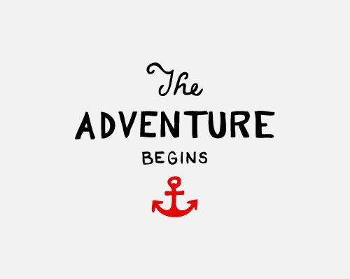The Adventure Begins, Scout's Honor Co.