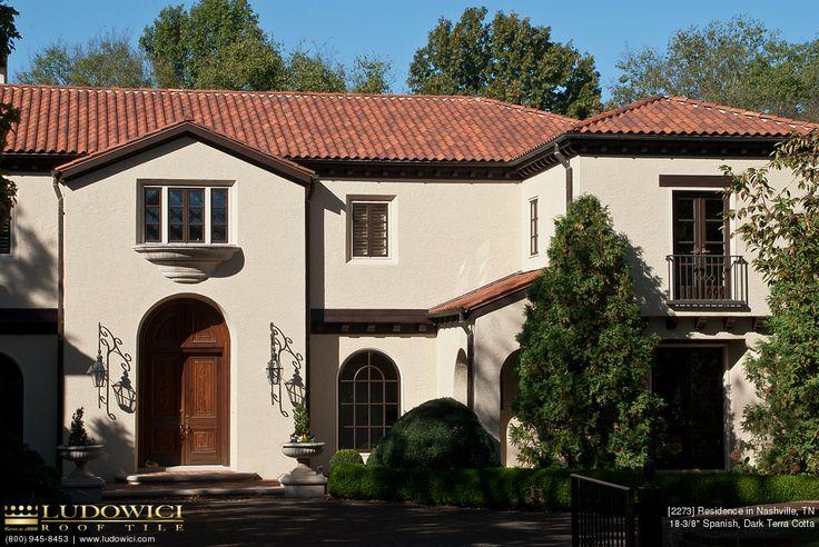 Stucco color shore lane exterior pinterest for Tuscan home exterior colors