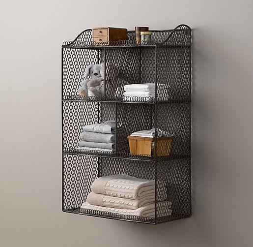 Beautiful  Products  Storage Amp Organization  Shelving  Display Amp Wall She