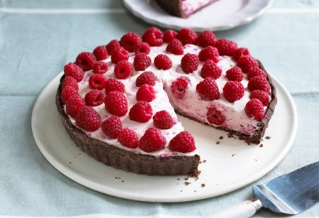 Double Chocolate Tart | Baked: Pies & Tarts. | Pinterest