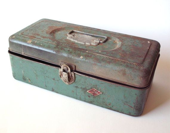 Tool Boxes Storage Aluminium, Metal Plastic Toolboxes Masters