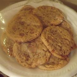 Butterfinger Cookies | Recipes | Pinterest