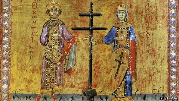 constantine and his effect on christianity - constantine's conversion made him more tolerant of christianity in rome, allowing the church to spread to other parts of his empire and to preach in public society constantine is praised as the emperor who made christianity no longer anti-roman.