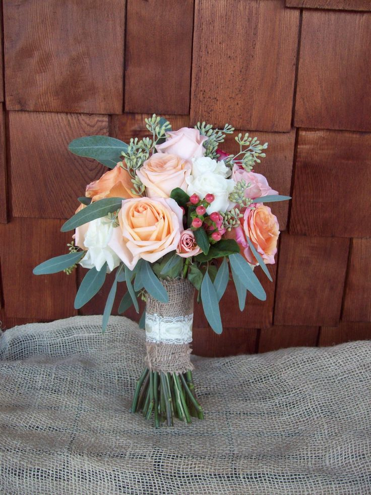 Bridal Show Bouquet By Cleveland Florist The Brown Brown Wedding