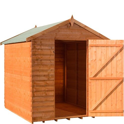 The garden shed sheds 4x6 b q woodworking plans coffee table for Garden shed 4x6