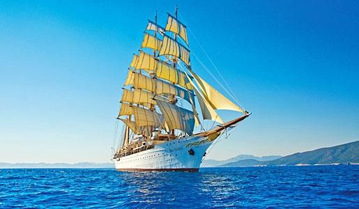 Sea Cloud Tall Ship  Boats  Pinterest