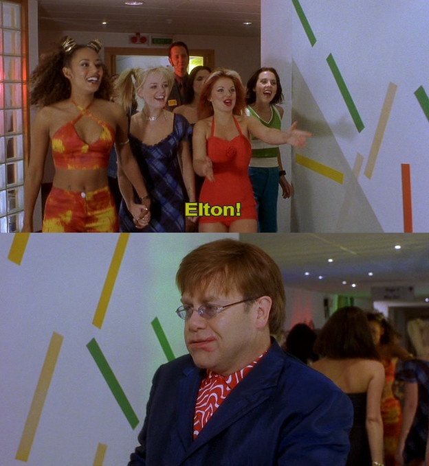 ... Girls, Spic... 1990s Movies Comedy