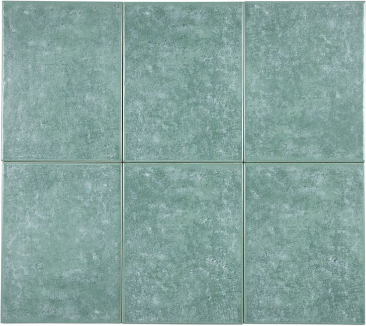 Green Wall Tile REDUCED CLEARANCE PRICE Tile