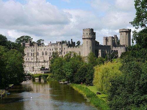 Warwick United Kingdom  City new picture : Warwick Castle United Kingdom   Castle in the world   Pinterest