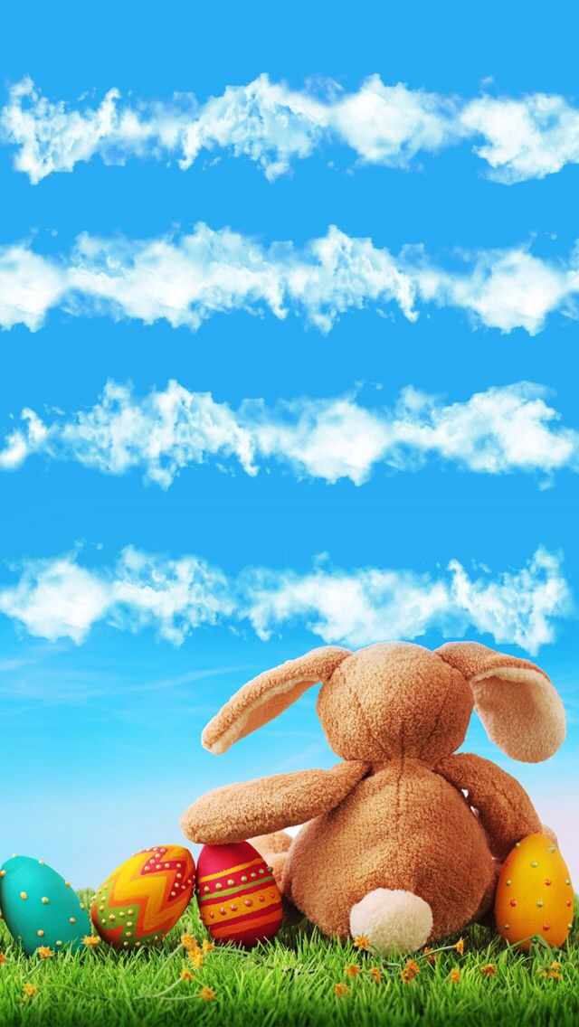 easter backgrounds for iphone - photo #11