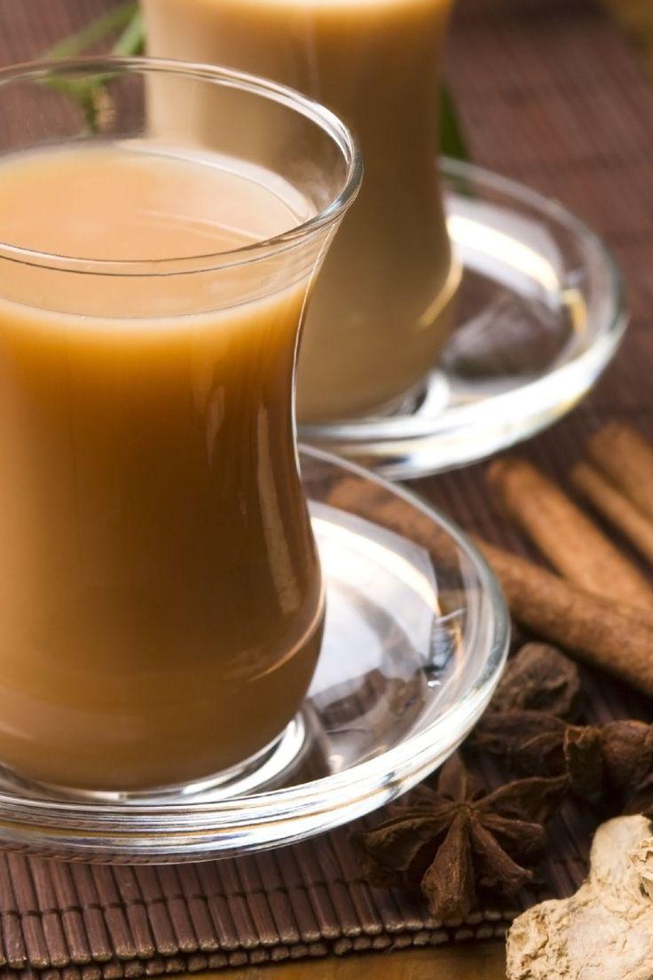 Chai Tea Mix Recipe | Drinks | Pinterest
